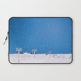 Gudauri Georgia Laptop Sleeve