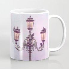 MAGICAL VENICE | Pink Lanterns Mug