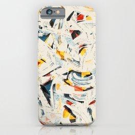 Pattern № 65 iPhone Case