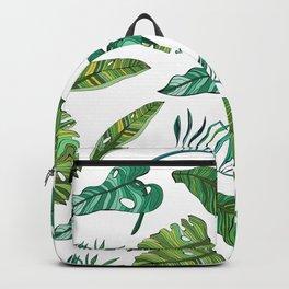 BANAN LEAVES Backpack