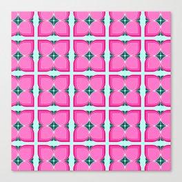 Pattern58 Canvas Print