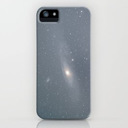 Andromeda. iPhone Case