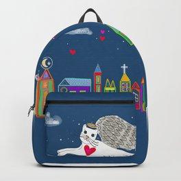 Kitty Angel Backpack
