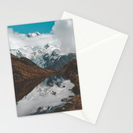Elevation Stationery Cards