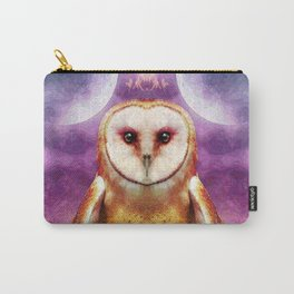 She shines all over the world Carry-All Pouch