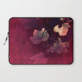 Splendida Bordeaux Laptop Sleeve
