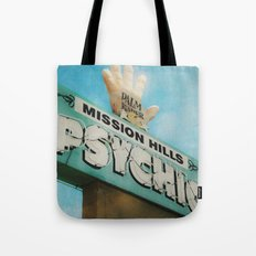 Gypsies, Tramps and Thieves Tote Bag