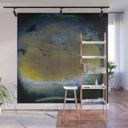 Black Gold Leaf - Corbin Henry Wall Mural