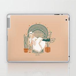 Texas Bohemia Laptop & iPad Skin