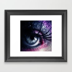 Monarch Framed Art Print