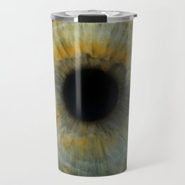 EYE Love to See You, Green Travel Mug