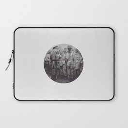 Gory, Gory Laptop Sleeve