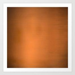Copper Colored Tile Art #decor #society6 #buyart Art Print