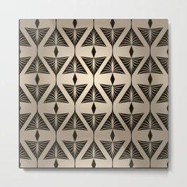 Art Deco 58 . Metal Print