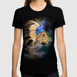 Fight For What You Love (Chief of Dreams: Leopard) Tribe Series T-shirt