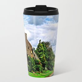 Picturesque Chipping Campden Travel Mug