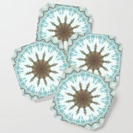 Blue daydream Coaster