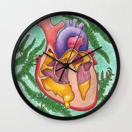 Sweetheart 2 Wall Clock