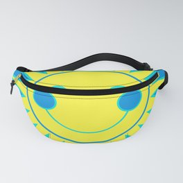 Happiness in the Spring Sunshine - Sunshine Series Fanny Pack