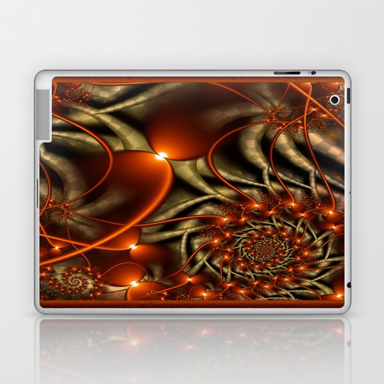 Magical Moments Laptop & iPad Skin