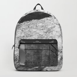 British Folly on the Hill Backpack