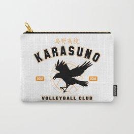 Karasuno Carry-All Pouch