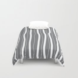 Aboriginal Design Duvet Cover