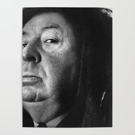 H&M (Hitchcock&Marley) Poster