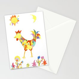 Hahn Stationery Cards