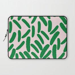 Cute Pickles Laptop Sleeve