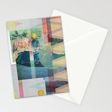 DIPSIE SERIES 001 / 02 Stationery Cards