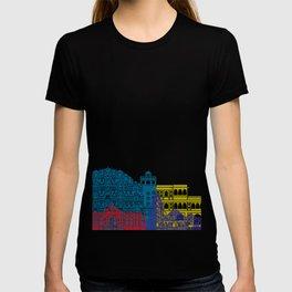 Jaipur skyline pop T-shirt