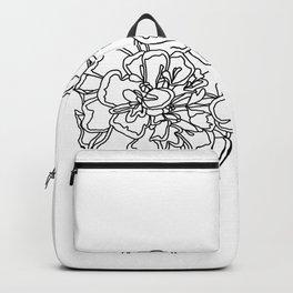 Marigolds Backpack