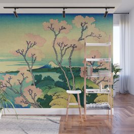 Kakansin, the Peaceful land Wall Mural