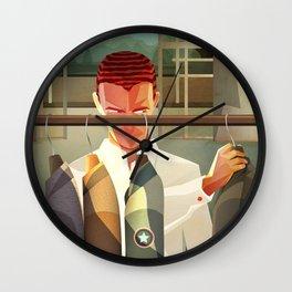 Norm! Wall Clock