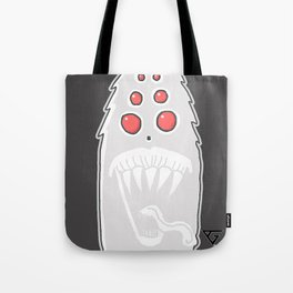 Frost Troll Baby Tote Bag