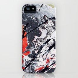 ARC iPhone Case