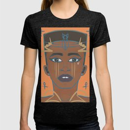 E. Gyptian T-shirt