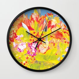 Goodwill Wall Clock