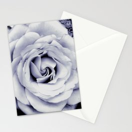 FLOWERS IV Stationery Cards