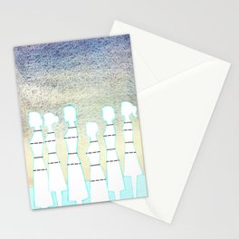 those who sew Stationery Cards