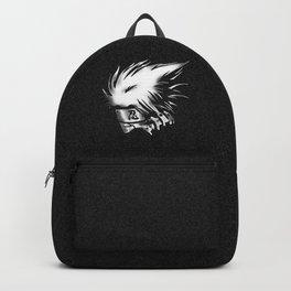 Kakashi Hatake Backpack