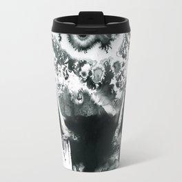 Polar Minimalism 2 Travel Mug
