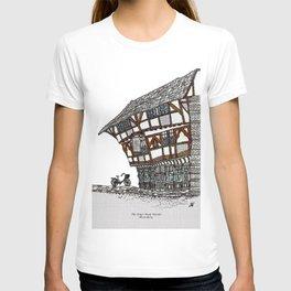 The King's Head, Mardol. Shrewsbury. Original T-shirt