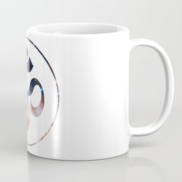 Om stars symbol Coffee Mug