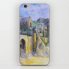 Vinyamar iPhone Skin