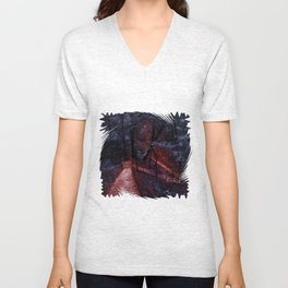 Welcome to the dream Unisex V-Neck