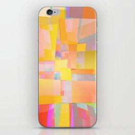 greater than also iPhone Skin