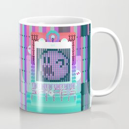 boo Coffee Mug