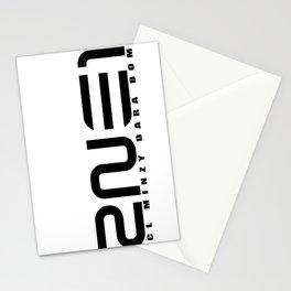 2NE1 Stationery Cards